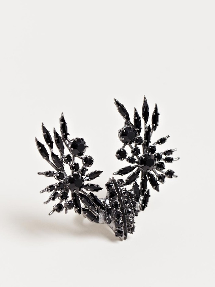 Givenchy Women's Wing Strass Ring | LN-CC