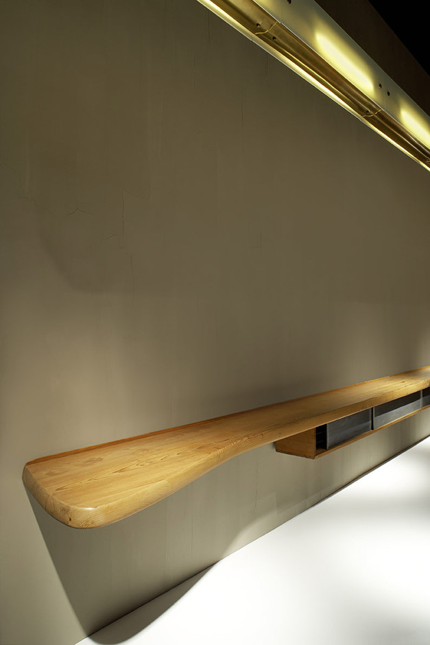 Charlotte Perriand,Console - Galerie Downtown