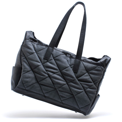 CANVAS TOTE PULSE - KENJIIKEDA e-STORE