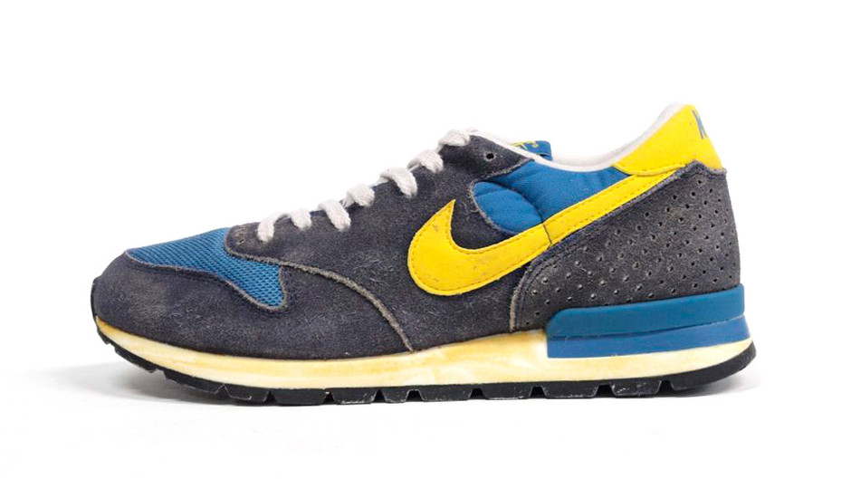 AIR EPIC VINTAGE 「LIMITED EDITION for EX」 NVY/YEL ナイキ NIKE | ミタスニーカーズ|ナイキ・ニューバランス スニーカー 通販