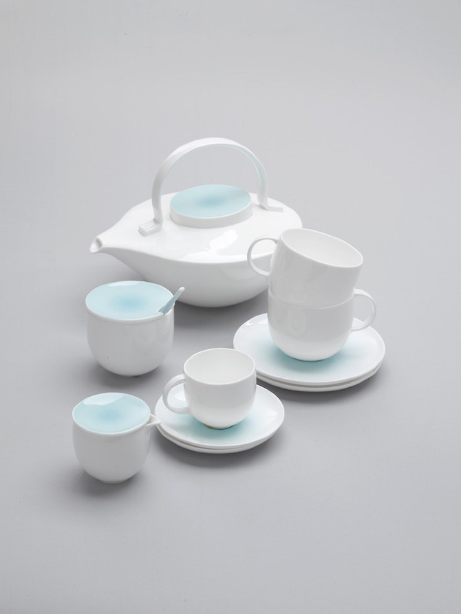 Bodo Sperlein: Cloud and Macaroon collection - Thisispaper Magazine