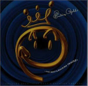 Amazon.co.jp: SMILING GOLD~THE BEST&BACKING TRACKS: 音楽