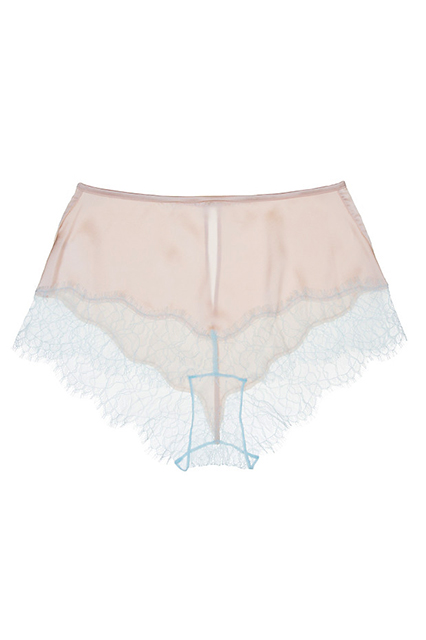 Sexy Lingerie For Modest Women - Lace Bralets, Panties