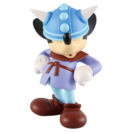 VCD Viking Mickey