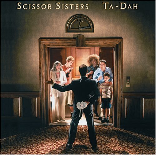 Amazon.co.jp: Ta-Dah: Scissor Sisters: 音楽