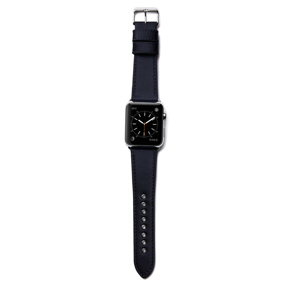 TANKER-ORIGINAL (42mm)|Apple Watch STRAP|HEAD PORTER ONLINE|ヘッド ポーター オンライン
