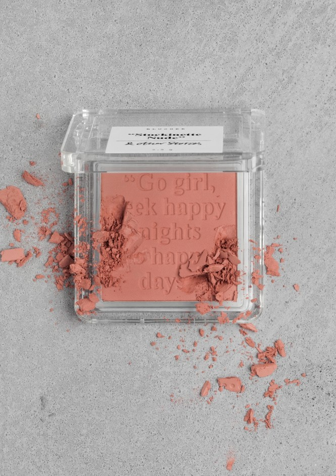 Blusher | Blusher | & Other Stories