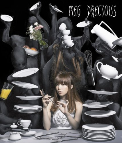 Amazon.co.jp: PRECIOUS: MEG: 音楽