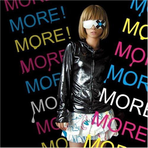 Amazon.co.jp: MORE! MORE! MORE!: capsule: 音楽