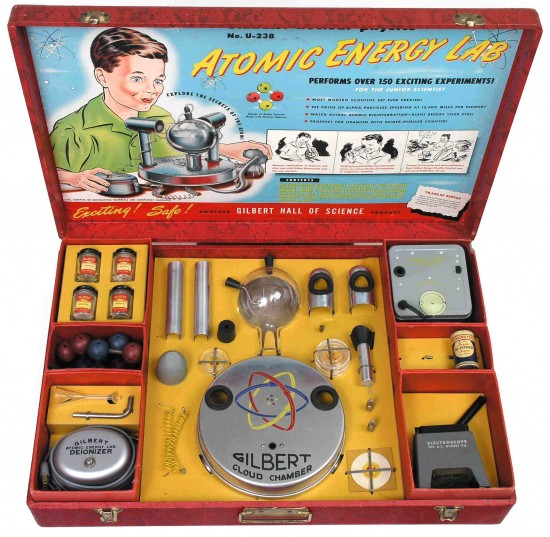 Actual Atomic Toys of Yesteryear | Jeremyriad