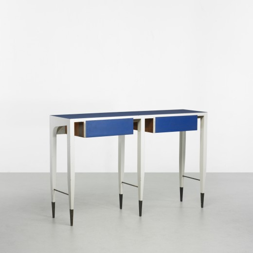 174: Gio Ponti / important console from Villa Arreaza, Caracas < Important Design, 15 December 2011 < Auctions | Wright