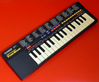 organ69 : [mo021]Casio Tone Bank SA-1