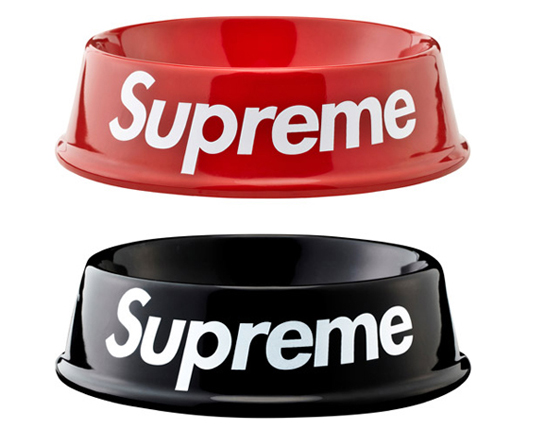 Sasha Grey, Radiohead 'The King of Limbs', Supreme Dog Bowl, Supra Black Widow and Ivan Cazola « Collect London Blog