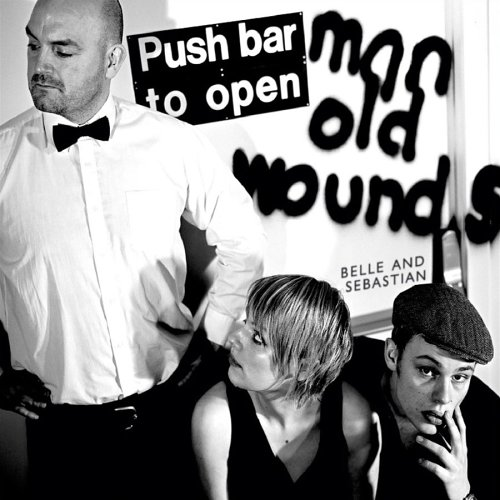Amazon.co.jp: Push Barman to Open Old Wounds (Dlx): Belle & Sebastian: 音楽