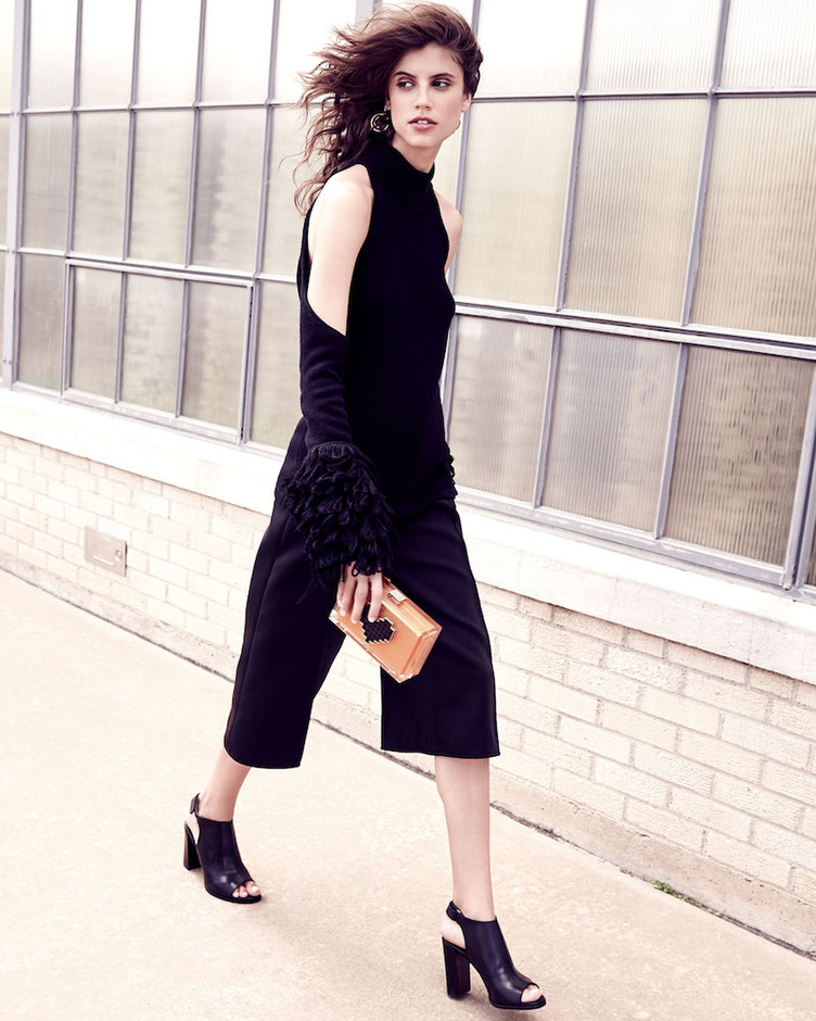 OUTFIT OF THE DAY // Jonathan Simkhai for August 06, 2016 – NAWO