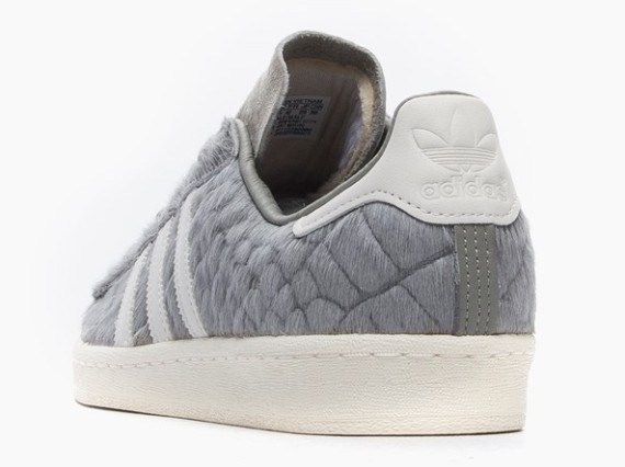 """Be Any Animal You Want To Be: Adidas Originals Campus 80s """"Animalistic"""" - KicksOnFire.com"""