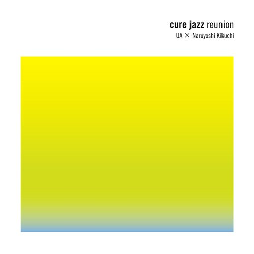 cure jazz reunion:Amazon.co.jp:CD