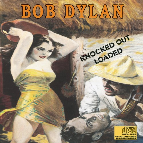 Amazon.co.jp: Knocked Out Loaded: Bob Dylan: 音楽