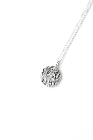 Revive Necklace - Silver