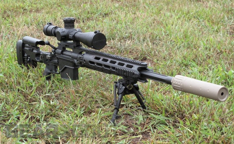 Army Upgrades M24 sniper system to .300 WinMag; Army snipers smile, wince | Military Times GearScout