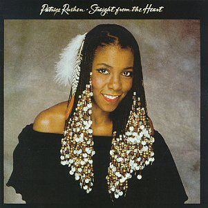 Amazon.co.jp: Straight From the Heart: Patrice Rushen: 音楽