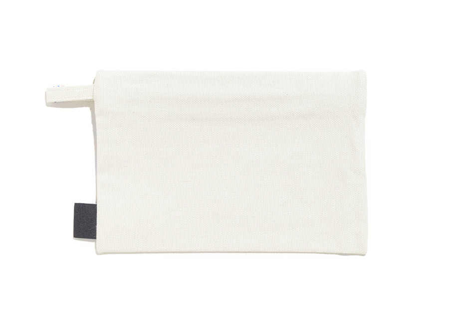 Zippered Pouch-PFBS