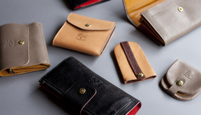 Combination Leather Special (45th Limited Edition) | NEW COLLECTION | IL BISONTE (イル ビゾンテ) 日本公式オンラインストア