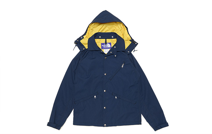 cf23ecffc france the north face purple label grizzy peak jacket db46f d9548