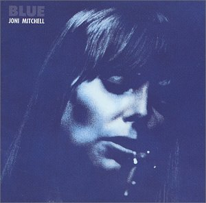 Amazon.co.jp: Blue: Joni Mitchell: 音楽