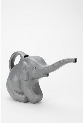 UrbanOutfitters.com > Elephant Watering Can