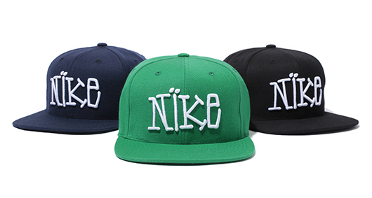 Stussy x Nike S&S Collection : STUSSY JAPAN OFFICIAL SITE
