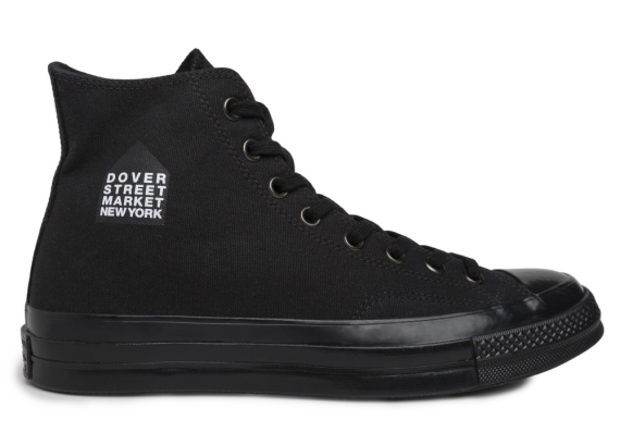 round about: DOVER STREET MARKET NEW YORK X CONVERSE ALL STAR CHUCK TAYLOR 70