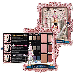 Sephora: Too Faced In Your Dreams Makeup Collection ($155 Value): Combination Sets