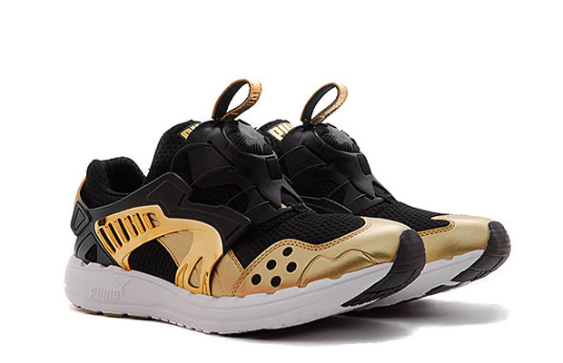 af79e93b6454 Kicks of the Day  Puma Future Disc Blaze