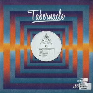 V.A. / TABERNACLE EP 1 | Record CD Online Shop JET SET / レコード・CD通販ショップ ジェットセット