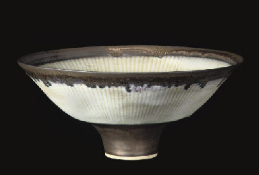 LUCIE RIE | BOWL, CIRCA 1980 | 20th Century Decorative Art & Design Auction</li> | All other categories of objects, bowls | Christie's