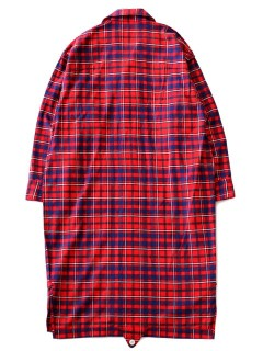 LOVE online store MEN Sleeper RC (red check)