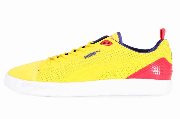 UNDEFEATED x Puma Future Clyde Lite - sneaker resource