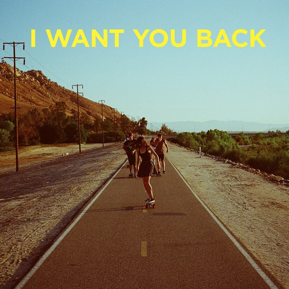 I Want You Back EP:Amazon.co.jp:CD