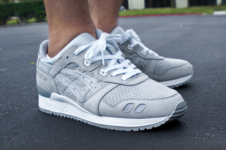 Gel Lyte Tres x Nice Kicks 2.0 - 1 | Flickr - Photo Sharing!