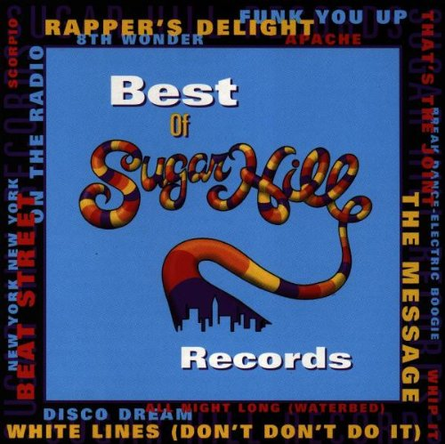 Amazon.co.jp: Best of Sugar Hill Records (Mcup): 音楽