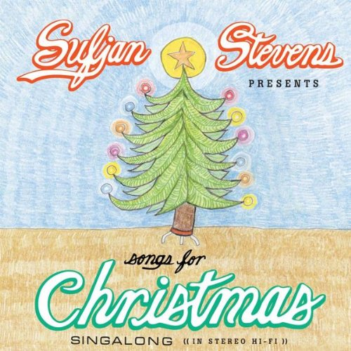 Amazon.co.jp: Songs for Christmas: Sufjan Stevens: 音楽