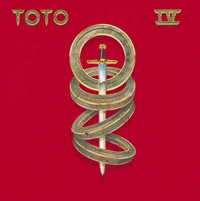 Toto IV (Papersleeve) : TOTO   HMV ONLINE - MHCP-612 [English Site]