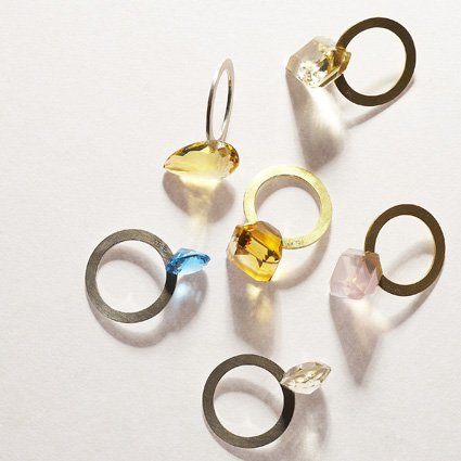 Jewelry | gallery deux poissons