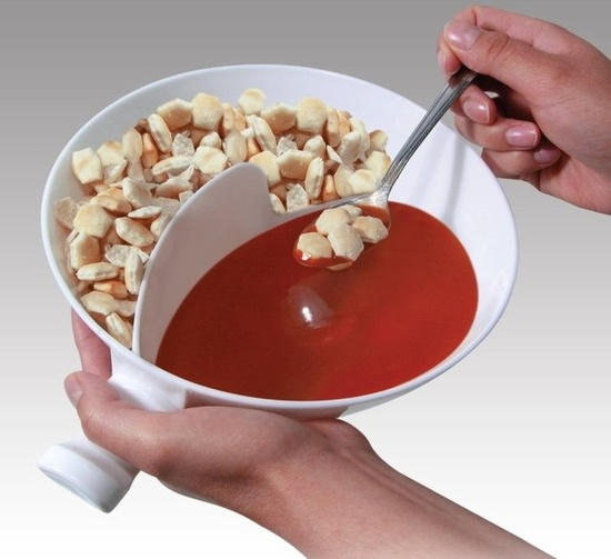 Krispy Krunch Bowl - Other Great Products KKB6446 : Oxyview