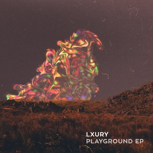 Lxury - Playground EP (File, MP3) at Discogs