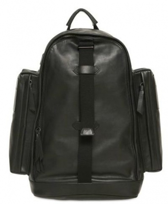 【LASO ラソ】■関税込!!!12FW新作 先行予約■Givenchy LEATHER BACKPACK ジバンシー
