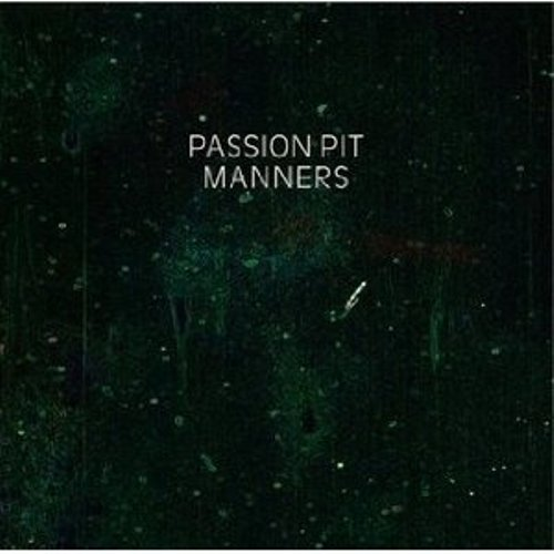 Amazon.co.jp: Manners [12 inch Analog]: Passion Pit: 音楽