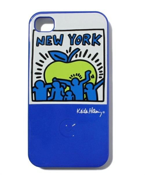bpr BEAMS / Keith Haring / iPhone4・4S ケース⑤(Tシャツ・カットソー) - ZOZOTOWN