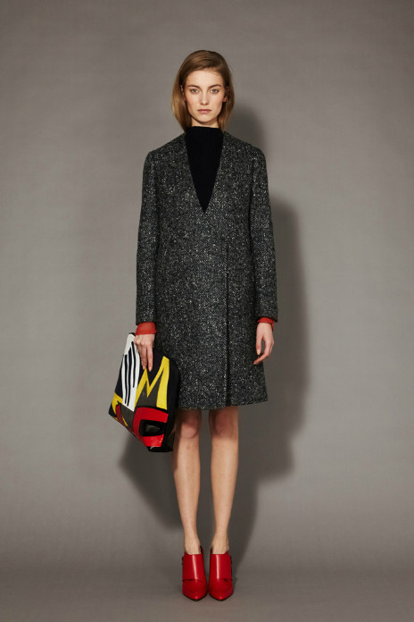 monecolle - 3.1 Phillip Lim Pre-Fall 2012 Slideshow on...